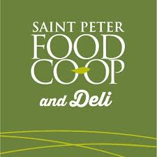 st peters food co-op logo